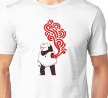 Brad Armgone Unisex T-Shirt