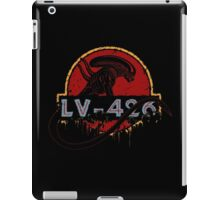 LV-426 iPad Case/Skin