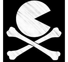 Pac Ahoy! Photographic Print