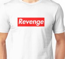 Revenge - Drake - Views Unisex T-Shirt