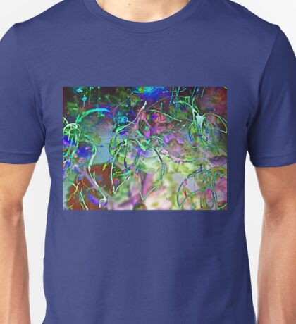 Celestial Magic Unisex T-Shirt