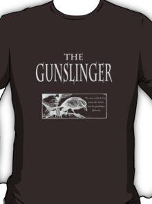 The Gunslinger (use on non white background) T-Shirt