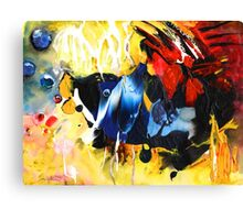 Nemo Finding RedBubble Canvas Print