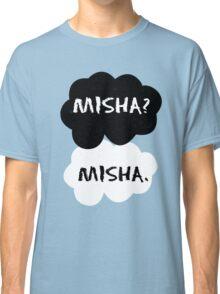 Misha Collins - TFIOS Classic T-Shirt
