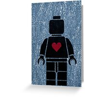 Love Your Robot Greeting Card