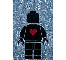 Love Your Robot Photographic Print