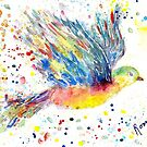 Wings II by Robin Monroe