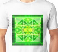 Center of Interest Unisex T-Shirt