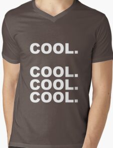 Cool cool cool Mens V-Neck T-Shirt