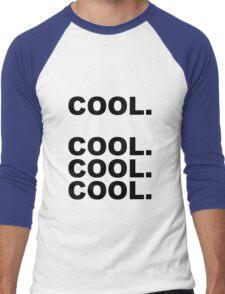 Cool cool cool Men's Baseball ¾ T-Shirt