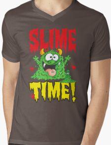 Slime Time!Your next! Mens V-Neck T-Shirt