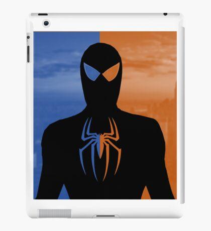 Spider Man - Day And Night Hero NY iPad Case/Skin