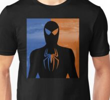 Spider Man - Day And Night Hero NY Unisex T-Shirt