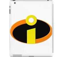 The Incredibles iPad Case/Skin
