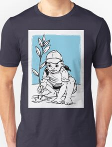Love and caring environment Unisex T-Shirt