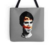 The Mind of Norman Bates Tote Bag