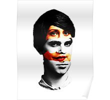 The Mind of Norman Bates Poster