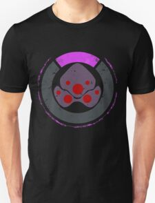 Fear the spider Unisex T-Shirt