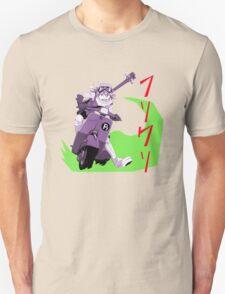 Haruko - Colorblock T-Shirt