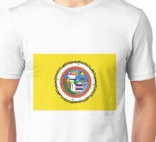 Honolulu Flag Unisex T-Shirt