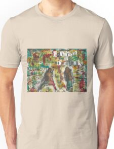 Gracitude & Creatunity Unisex T-Shirt