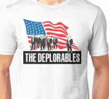 The Deplorables Unisex T-Shirt