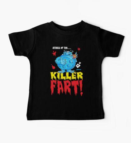 Killer Fart! Baby Tee