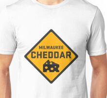 Milwaukee Cheddar Unisex T-Shirt