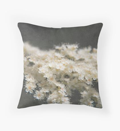 Wedding Veil Throw Pillow