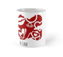 PictoYou Moods - In Love Mug