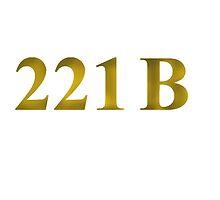 221B  by reichenebach