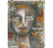 Childhood Anguish iPad Case/Skin