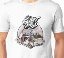 LIL UZI VERT VS THE WORLD Unisex T-Shirt
