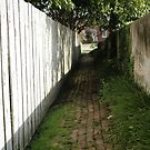 Alley Way by WeeZie