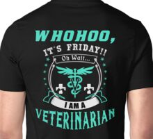 Veterinarian shirt, vet tech shirt, veterinary shirt, vet tech mug, veterinarian mug Unisex T-Shirt