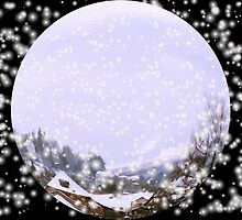 Christmas Ball by rose-etiennette