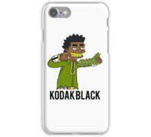 KODAK BLACK iPhone Case/Skin