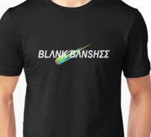 BLANK BANSHEE HELL YEAH Unisex T-Shirt