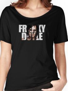 franky doyle Women's Relaxed Fit T-Shirt