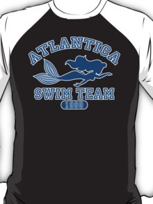 Atlantica Swim Team T-Shirt