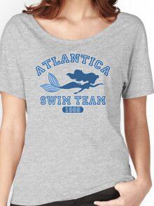 Atlantica Swim Team Women's Relaxed Fit T-Shirt