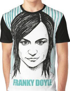 franky doyle Graphic T-Shirt
