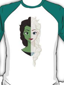 Wicked SnowQueen! T-Shirt