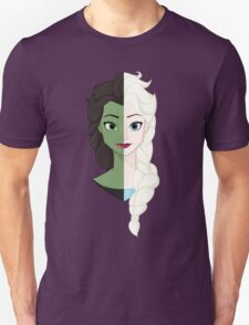 Wicked SnowQueen! T-Shirt