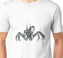 crabman Unisex T-Shirt