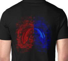 Mirror Koi Unisex T-Shirt