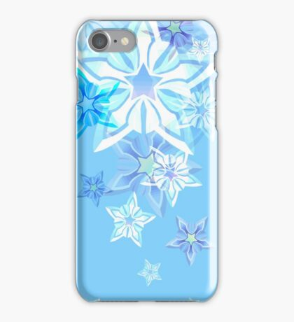 Lux up iPhone Case/Skin