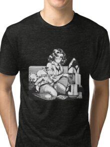 Rocket Surgeon Tri-blend T-Shirt