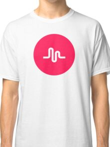 musical ly Classic T-Shirt