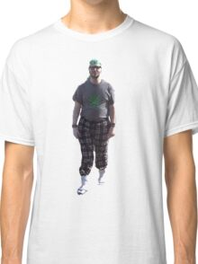 Go Green Classic T-Shirt